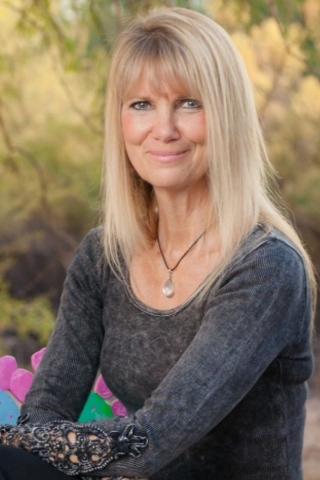 Sara Harper, JSJ Instructor