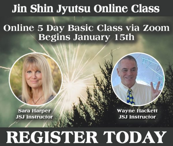Online 5 Day Basic Class via Zoom - Begins January 15, 2021