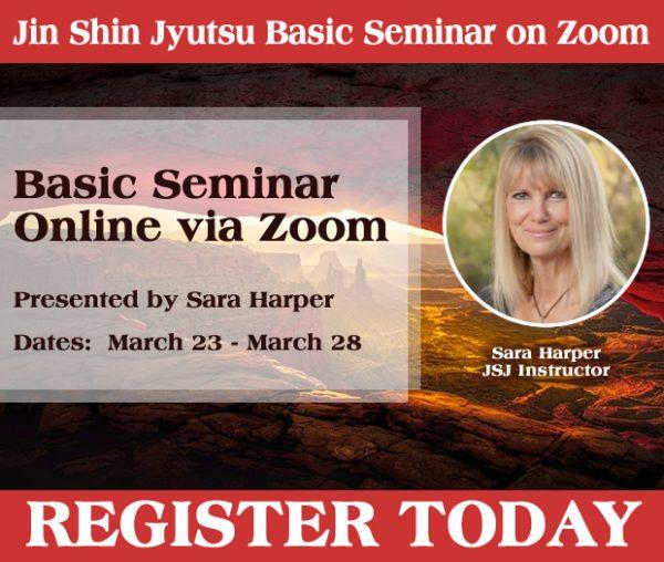 5 Day Basic Seminar Online