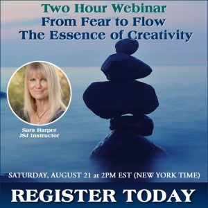 From Fear to Flow - The Essence of Creativity