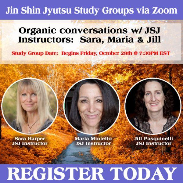 Organic Study Groups
